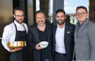Cartoline dal 891mo Meeting VG @ Al Malò Cucina e Miscelazione – Rovato (BS) – Patron Alberto Bergomi, Patron/Barman Lodovico Calabria, Patron/chef Mauro Zacchetti