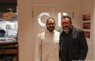 Ristorante Cucina Rambaldi - Villar Dora (TO) - Patron/Chef Giuseppe Rambaldi