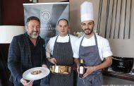 Cartoline dal 889mo Meeting VG @ Relais Villa d'Amelia – Benevello (CN) – Chef Damiano Nigro