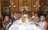 Cartoline dal 898mo Meeting VG @ Ristorante Cracco – Milano – Chef Carlo Cracco