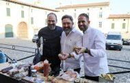 Cartoline dalla Festa delle Feste 2019 Summer Edition by Viaggiatore Gourmet - Al Malò Cucina e Miscelazione - Rovato (BS)