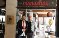Ristorante Manuelina – Recco (GE) – Famiglia Carbone