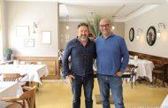 Restaurant Sissi - Merano (BZ) - Chef Andrea Fenoglio
