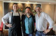 Ristorante A Spurcacciun-A del Mare Hotel – Savona – Patron Claudio e Pervinca Tiranini, Chef Simone Perata
