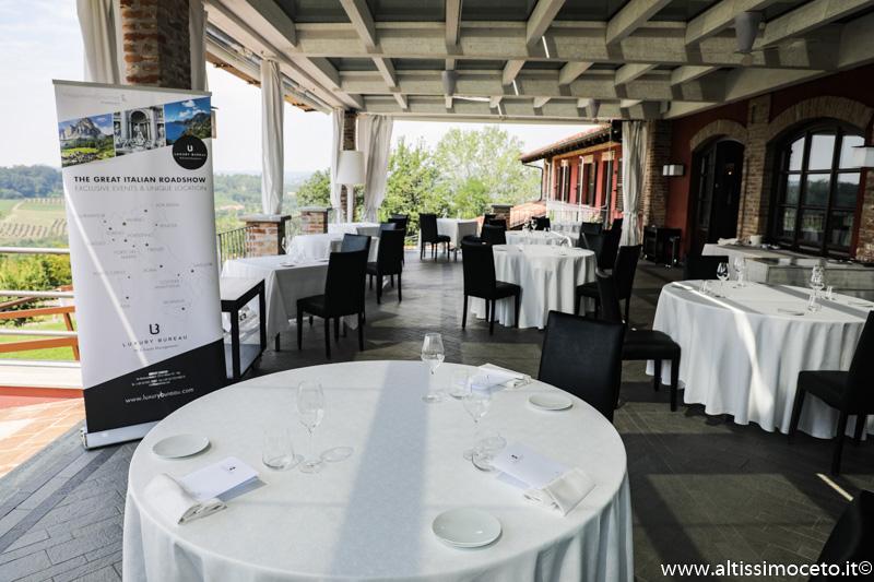 Cartoline dal 908mo Meeting VG @ Ristorante La Madernassa – Castelrotto (CN) – Chef Michelangelo Mammoliti