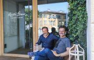 Renato Bosco Pizzeria - San Martino Buon Albergo (VR) - Patron/Chef Renato Bosco