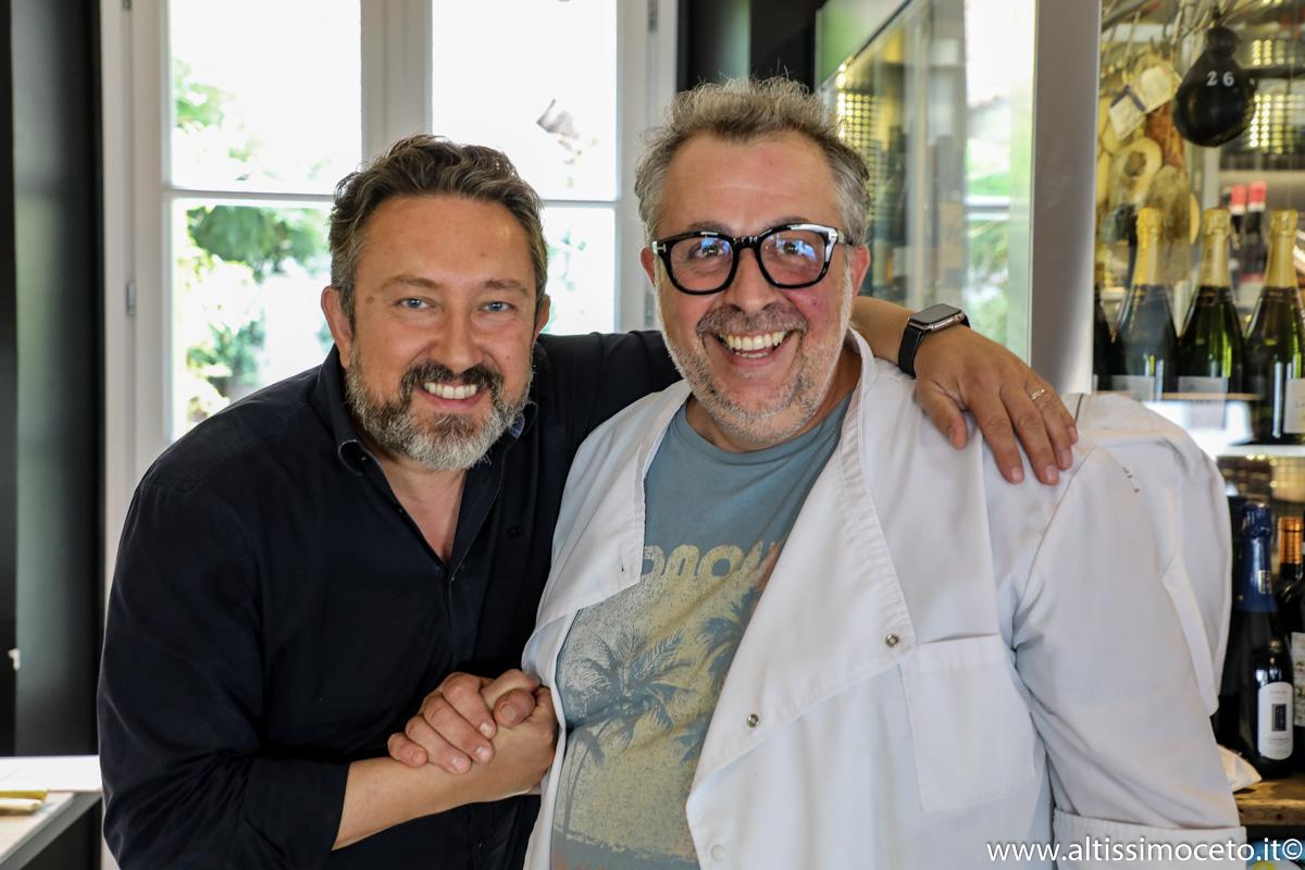 La Drogheria Di Vigevano e Maison Piccola Torre - Vigevano (PV) - Chef Daniele Picelli