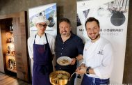 Cartoline dal 917mo Meeting VG @ Antica Osteria Magenes – Barate di Gaggiano (MI) – Patron Famiglia Magenes, Chef Dario Guidi