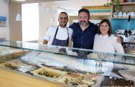 Ristorante Maragoncello - Montichiari (BS) - Chef/Patron Mario Lerice