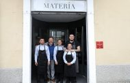 Ristorante Materia - Cernobbio (CO) - Chef Davide Caranchini