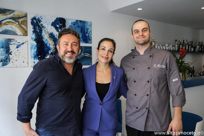 Soul Restaurant - Legnano (MI) - Chef/Patron Fabio Mecchina