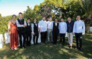 Ristorante Alla Vecchia Finanza - Lignano Sabbiadoro (UD) - Chef MatteoSusan