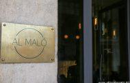 Al Malò Cucina e Miscelazione – Rovato (BS) – Patron Alberto Bergomi, Patron/Barman Lodovico Calabria, Patron/chef Mauro Zacchetti