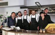 Cucina Bacilieri - Ferrara (FE) - Chef/Patron Michele Bacilieri