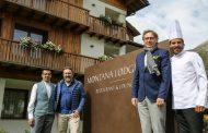Montana Lodge & Spa, Chaveur Restaurant e Bistró Alpino - La Thuile - Chef Stefano Granata