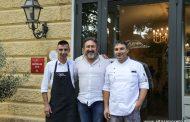 Osteria In Scandiano - Scandiano (RE) - Patron/Chef Andrea Medici, Patron Simone Medici