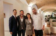 Ristorante La Secchia Rapita - Modena - Chef Pietro Montanari
