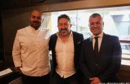 Ristorante Caracol Gourmet - Bacoli (NA) - Chef Angelo Carannante