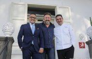 Josè Restaurant - Torre Del Greco (NA) - Patron Famiglia Confuorto, Chef Domenico Iavarone