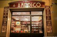 Ristorante Amerigo dal 1934 - Savigno (BO) - Chef/patron Alberto Bettini