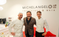 Ristorante Michelangelo -Aeroporto di Linate (MI) - Chef Michelangelo Citino