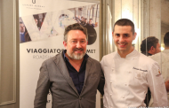 Cartoline dal 927 MeetingVG @ Locanda Margon – Trento – Patron Fam. Lunelli, Chef Edoardo Fumagalli