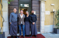 Teatro Ristorante & Lounge - Arzignano (VI) - Chef/patron Elia Consolaro