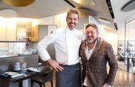 Ristorante Berton - Milano (MI) - Chef/Patron Andrea Berton