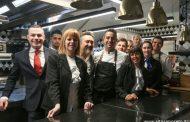 Ristorante Atelier - Domodossola (VB) - Chef/Patron Giorgio ed Elisabetta Bartolucci