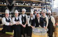 Al Carroponte - Bergamo - Patron Oscar Mazzoleni e Silvia Mazzoni, Chef Fabio Lanceni