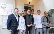 Ristorante Floriana - Salò (BS) - Chef/Patron Luca De Blasi e Paola Bocchio