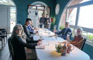 Cartoline dal 928 MeetingVG @ Lido84 – Gardone Riviera (BS) – Patron/Chef Riccardo Camanini
