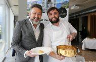 Cartoline dal 941mo Meeting VG @ Autem Restaurant - Langhirano (PR) - Chef Luca Natalini