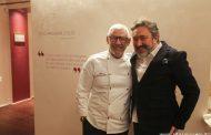 Tano Passami L'Olio - Milano - Chef/Patron Tano Simonato