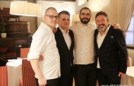 Ristorante Vecchio Ristoro - Aosta - Chef/Patron Filippo Oggioni - Patron Paolo Bariani