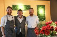Osteria degli Assonica - Sorisole (BG) - Chef/Patron Alex e Vittorio Manzoni
