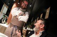 Ristorante Bu:r - Milano - Chef/Patron Eugenio Boer