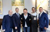 Ristorante Pipero - Roma - Patron Alessandro Pipero, Chef Ciro Scamardella