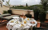 Hotel Sofitel Villa Borghese - Ristorante Settimo - Executive Chef Giuseppe D'Alessio, GM Edoardo Giuntoli