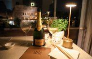 Hotel Palazzo Manfredi *****L - Roma - Ristorante Aroma Chef Giuseppe Di Iorio