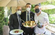 947mo Meeting @ Antica Corona Reale - Chef Giampiero Vivalda - Cervere (CN)