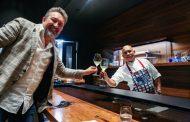Wicky's Wuicuisine Seafood - Milano - Chef/Patron Wicky Priyan