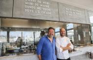 Ristorante Il Marin - Eataly Genova - Chef Marco Visciola
