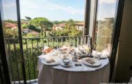 Hotel Principe Forte dei Marmi e Bagni Dalmazia - Forte dei Marmi (LU) - General Manager Cristina Vascellari, Chef Valentino Cassanelli