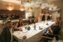 Ristorante Romano - Viareggio (LU) - Chef Nicola Gronchi, Patron Roberto e Romano Franceschini