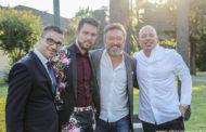 RC Resort - Mortara (PV) - GM Nicolò Paludo, Chef/Patron Roberto Conti - Elio Stangalino