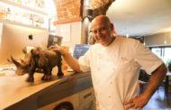 Osteria Rosso di Sera - Castelletto sopra Ticino - Chef/Patron Cristiano Gramegna & La Tunz