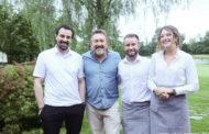 Ristorante Panorama Golf - Varese (VA) - Chef Alberto Broggini
