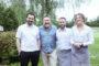 Meeting VG @ Peter Brunel Ristorante Gourmet - Arco (TN) - Chef Peter Brunel