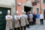 La Speranzina Restaurant & Relais - Sirmione (BS) - Patron Stefano Giordani, Chef Fabrizio Molteni